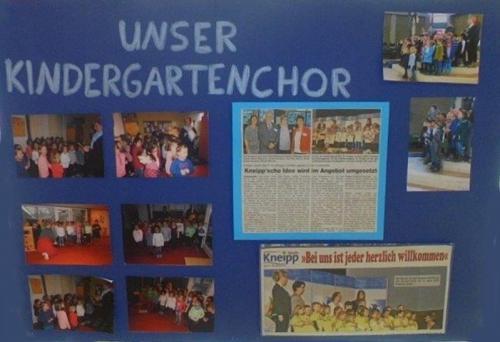 Kindergartenchor